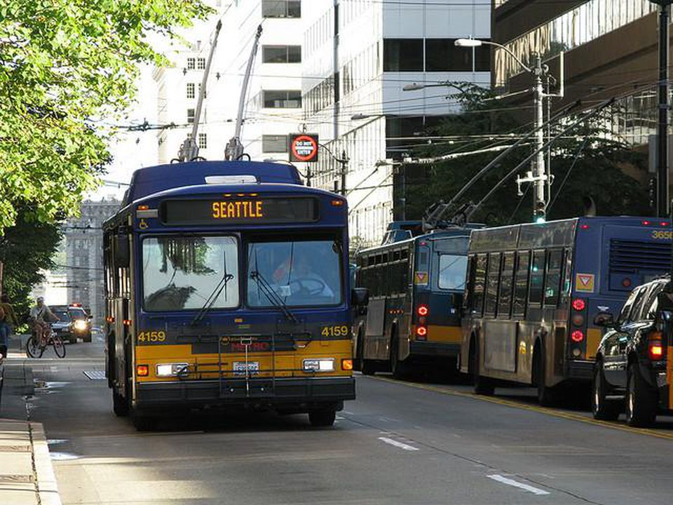 Here's Why The OneBusAway App is a Seattle Commuter's Best Friend